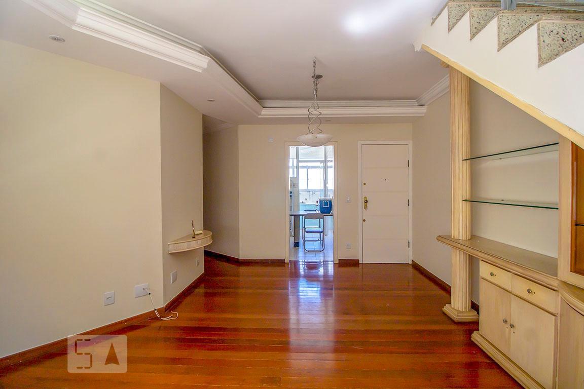 Apartamento - 180 m²