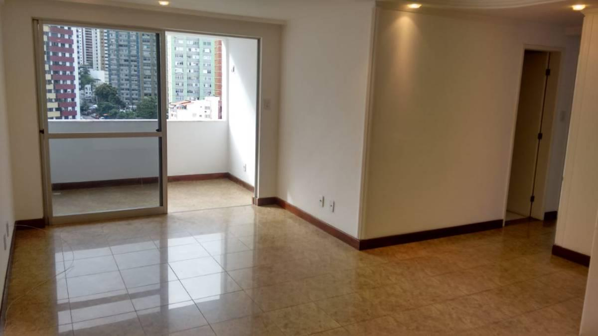 Pituba- Apartamento 3 Quartos com 1 Suite