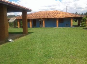 Rural de 3 quartos, Bofete