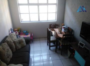Apartamento à venda em São Vicente