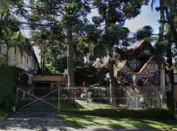 Terreno de 4 quartos, Curitiba