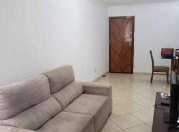 Apartamento · 63m² · 2 Quartos · 1 Vaga