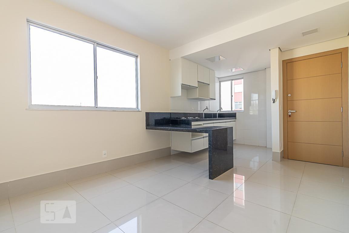 Apartamento para Aluguel - Floresta, 1 Quarto,  45 m²
