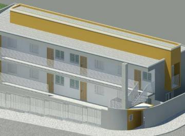 Apartamentos Kitnet/Studio com 1 Quarto no Central Parque