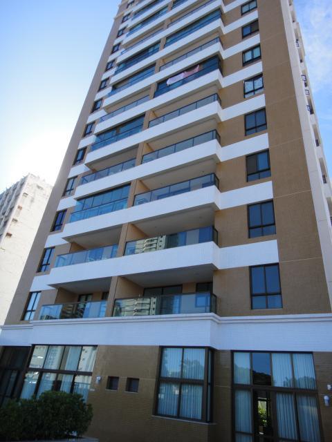 Jardim Apipema Apartamento com Total Infraestrutura