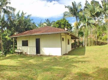 Rural de 2 quartos, Jaraguá do Sul