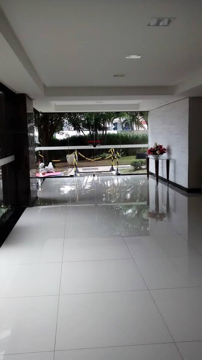 Apartamento 2 suítes, Parque Bela Vista