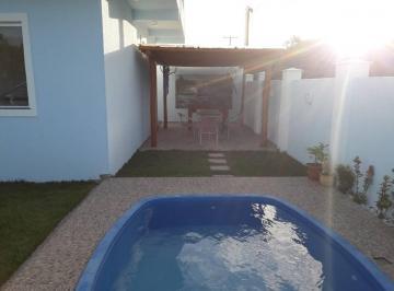 Casa de 3 quartos, Porto Sauípe