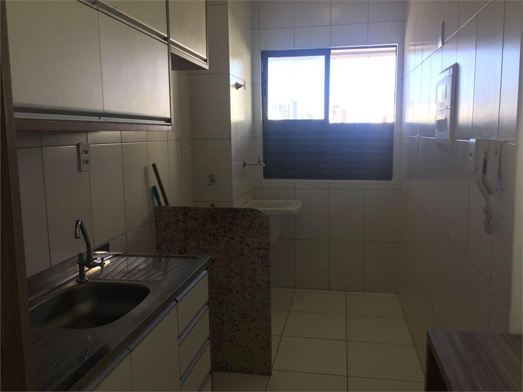 Condomínio: Acupe Exclusive, apartamento 2\4, 1 suite e varanda-Ref: 405716
