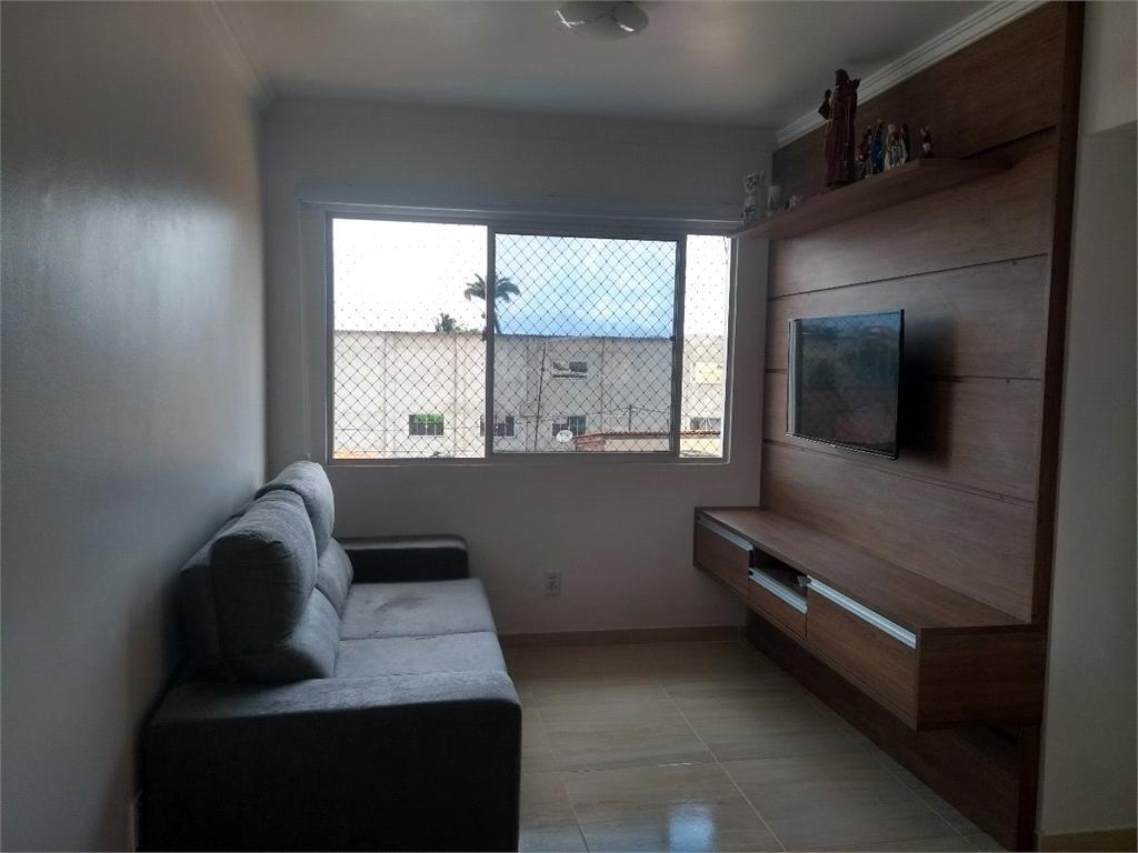 Apartamento 2 Quartos Condomínio: Jardim das Margaridas