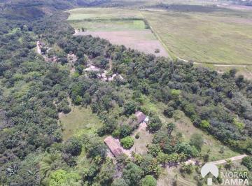 Rural de 4 quartos, Santa Rita