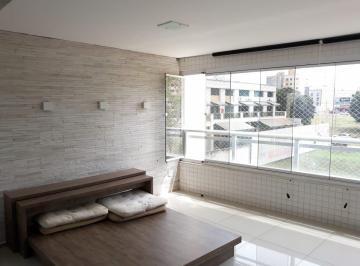 Apartamento · 189m² · 4 Quartos · 3 Vagas