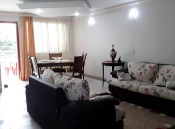 Apartamento de 10 quartos, Serra