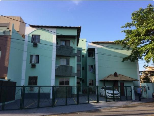 Apartamento 2 quartos, sendo 1 suíte - Mirante da Lagoa - Macaé/RJ