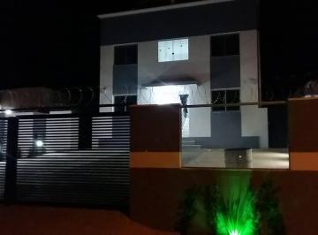 Apartamento de 2 quartos, Pedro Leopoldo