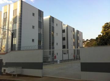 Apartamento de 2 quartos, São José da Lapa