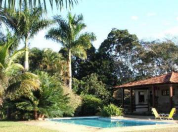 Rural de 5 quartos, Santo Antônio do Descoberto