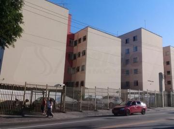 Apartamento de 2 quartos, Taboão da Serra