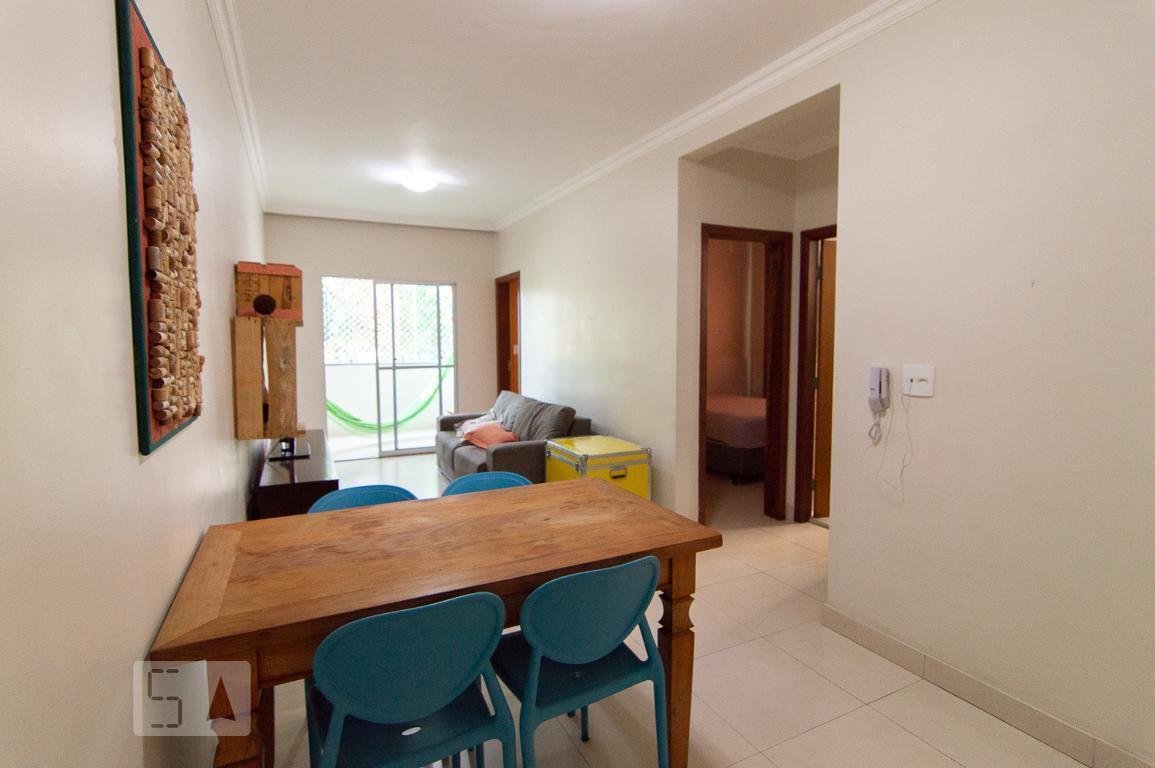 Apartamento para Aluguel - Liberdade, 2 Quartos,  70 m²