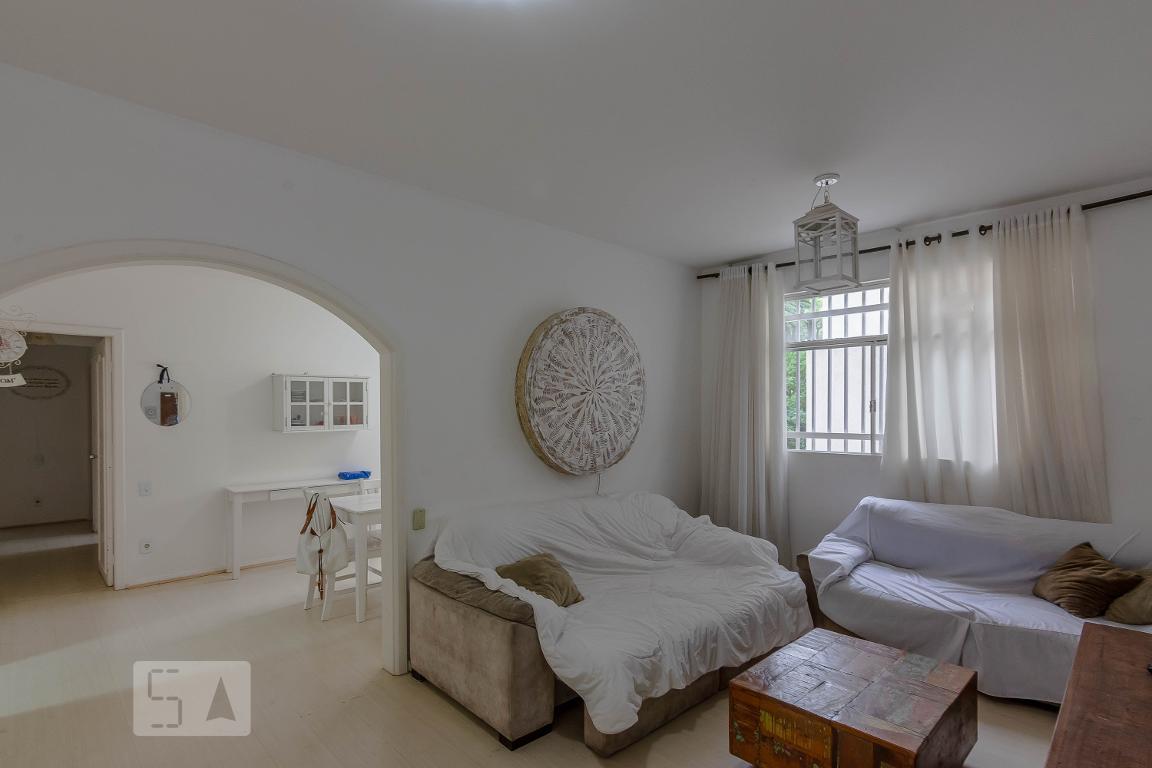 Apartamento - 110 m²