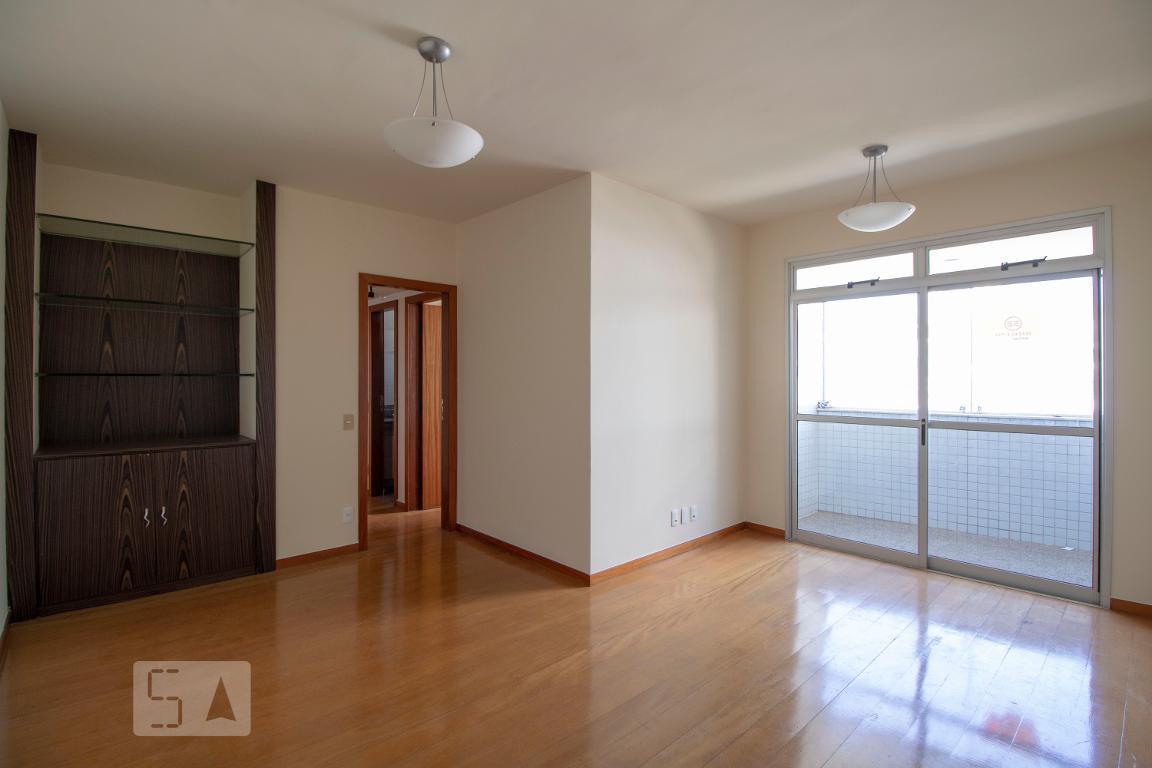 Apartamento para Aluguel - Funcionários, 4 Quartos,  95 m²