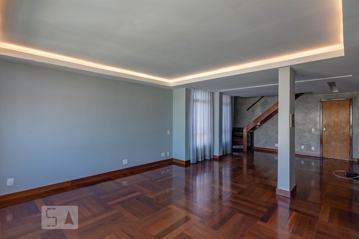 Apartamento para Aluguel - Santo Antônio, 4 Quartos,  240 m²