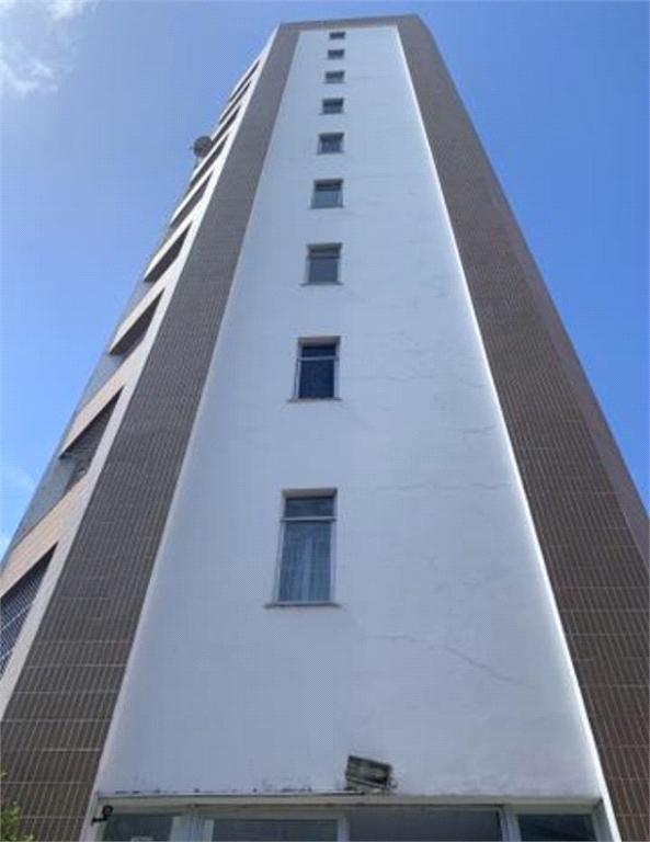 Apartamento 2 Quartos, Sendo 1 Suíte, 1 Garagem - Nazaré