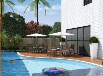 Apartamento de 3 quartos, Recife