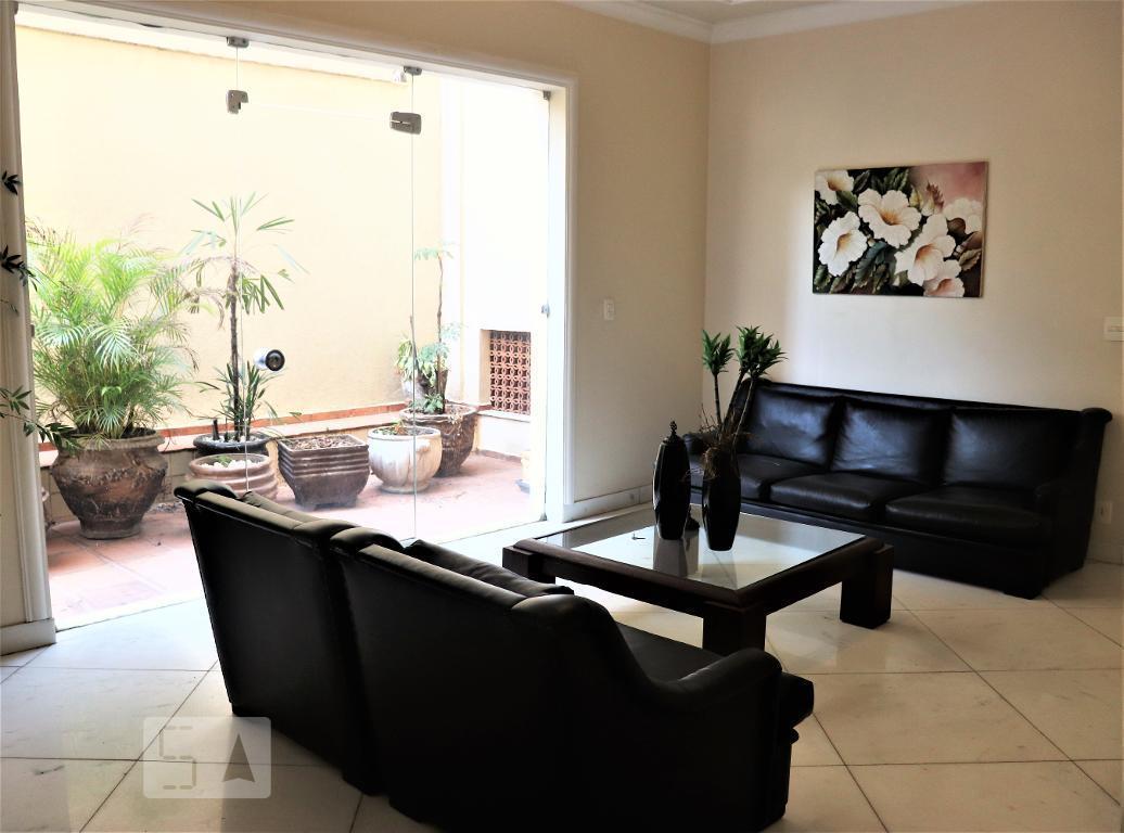 Apartamento para Aluguel - Santo Antônio, 4 Quartos,  230 m²