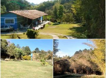 Rural de 2 quartos, Atibaia