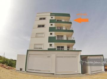Apartamento de 2 quartos, Imbituba