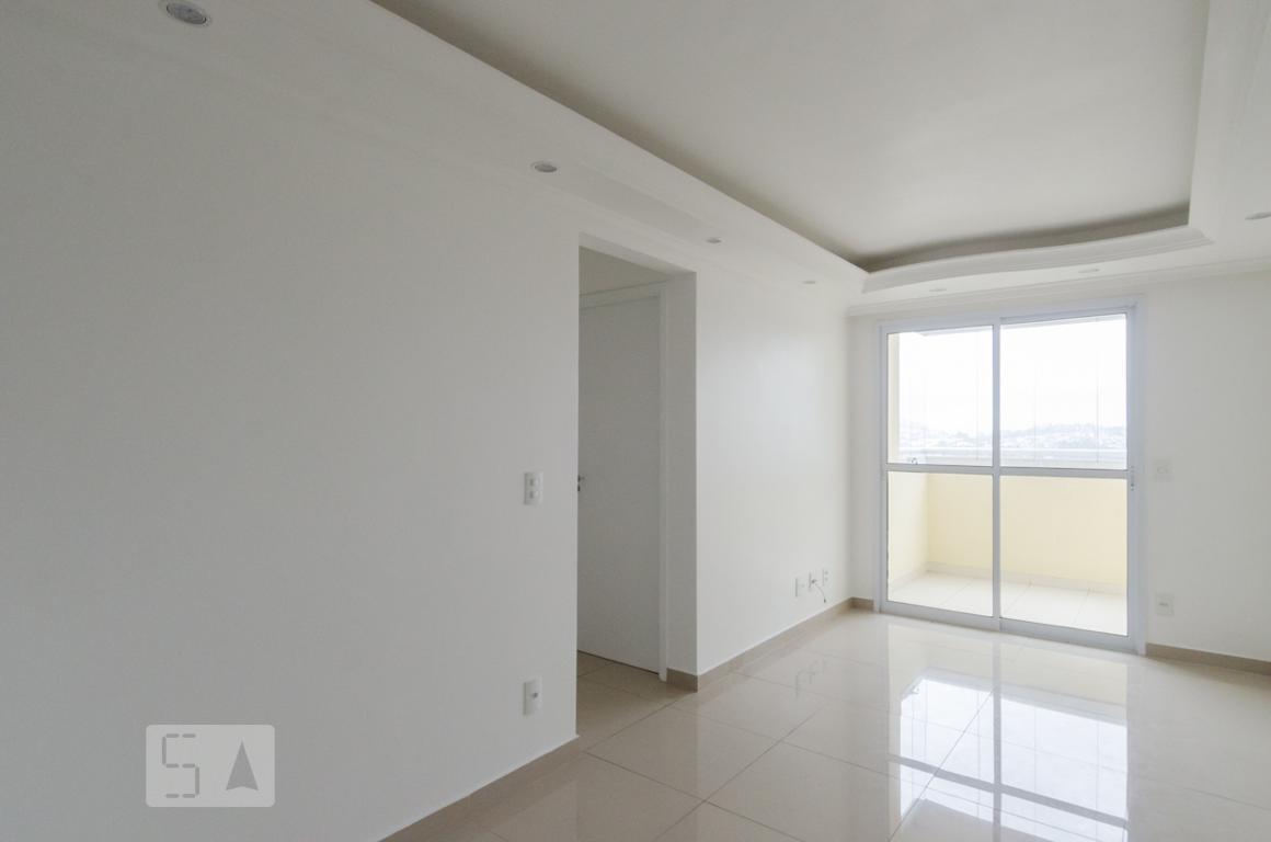 Apartamento - 52 m²