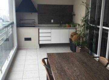 Apartamento · 166m² · 3 Quartos · 2 Vagas