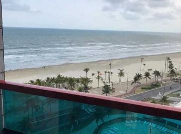 Apartamento de 4 quartos, Praia Grande