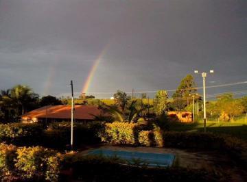 Rural de 3 quartos, Vera Cruz