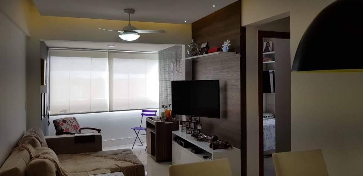 Apartamento 3 Quartos Imbuí, 72 m²