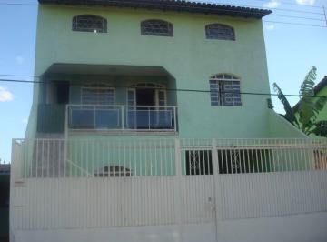 Casa de 7 quartos, Paranoá