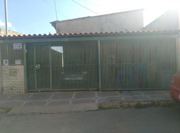 Casa de 2 quartos, Paranoá