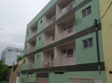Apartamento de 1 quarto, Seropédica