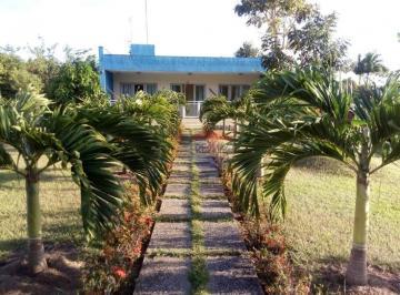 Casa em Aldeia km 19