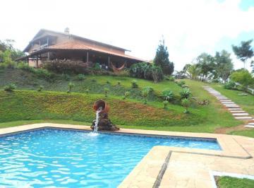 piscina, casa principal