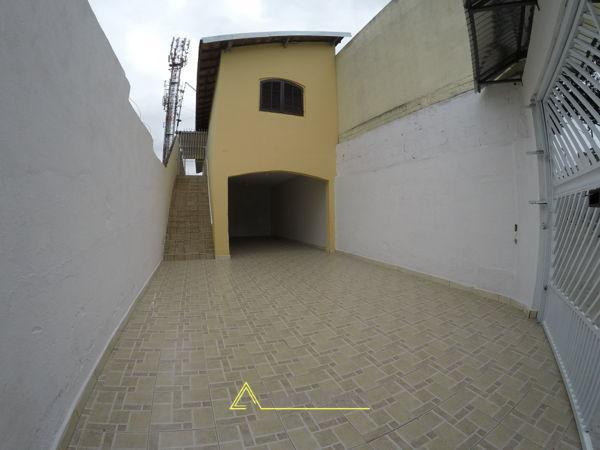 Casa - Jardim das Oliveiras