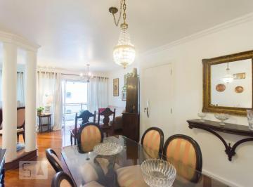 Apartamento para Aluguel - Moema, 2 Quartos,  100 m²