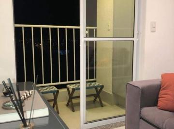 Apartamento de 2 quartos, Marília