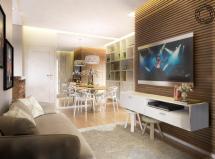 image- Apartamento em Santo André 2 Dormitórios