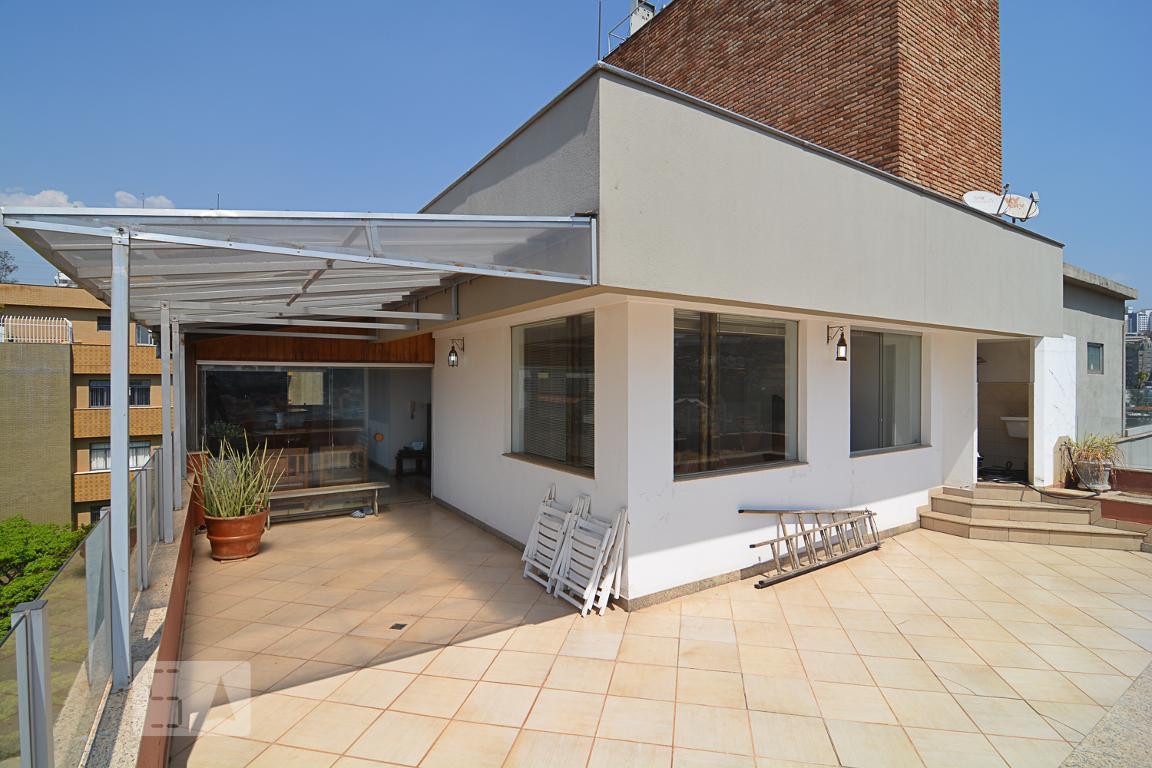 Apartamento - 318 m²