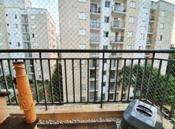 Apartamento a venda Ed Ambience Campinas - Dealt imóveis