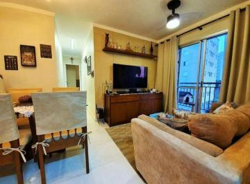 Apartamento a venda no Ed. Ambience I, Campinas - Dealt imóveis