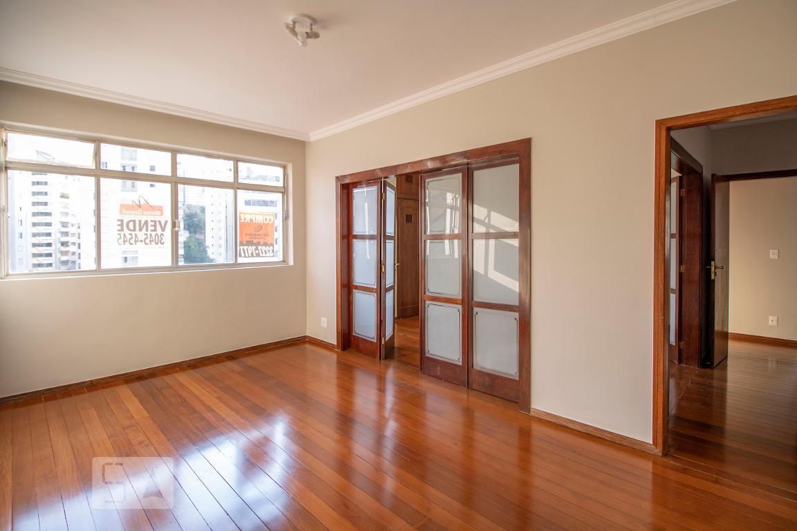 Apartamento para Aluguel - Sion, 4 Quartos,  140 m²