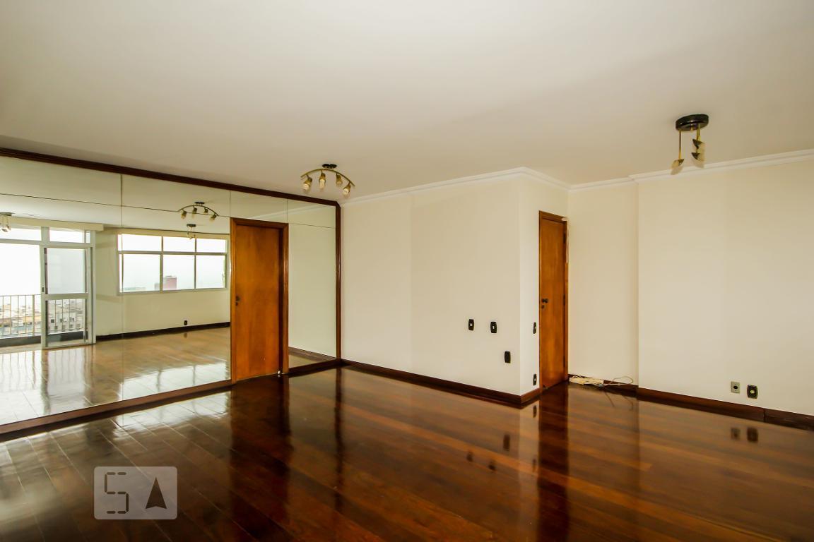 Apartamento para Aluguel - Copacabana, 3 Quartos,  130 m²